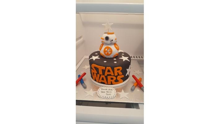 Gâteau bébé 8