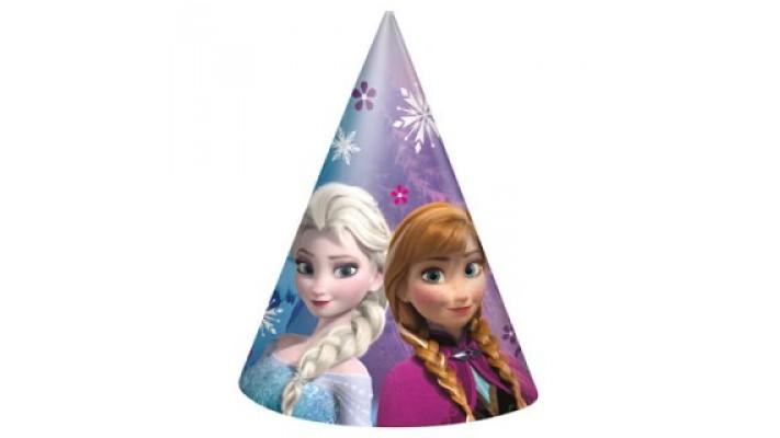 Reine des neiges chapeau de fête