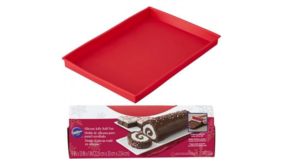 Moule à gâteau roulé