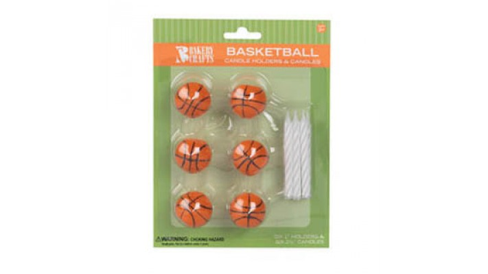 Chandelle Basket ball
