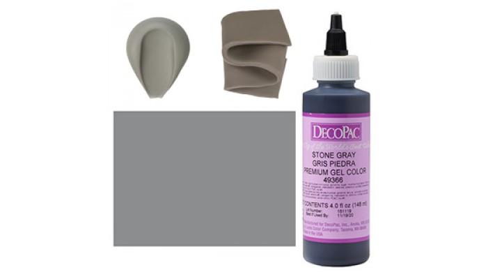 colorant gel dcopac gris - Colorant Gris Alimentaire