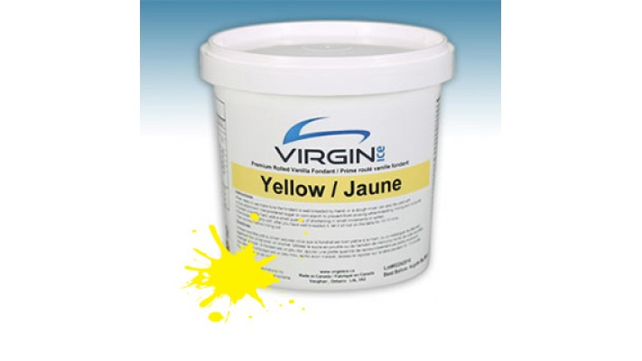 Virgin ice 2 lbs jaune